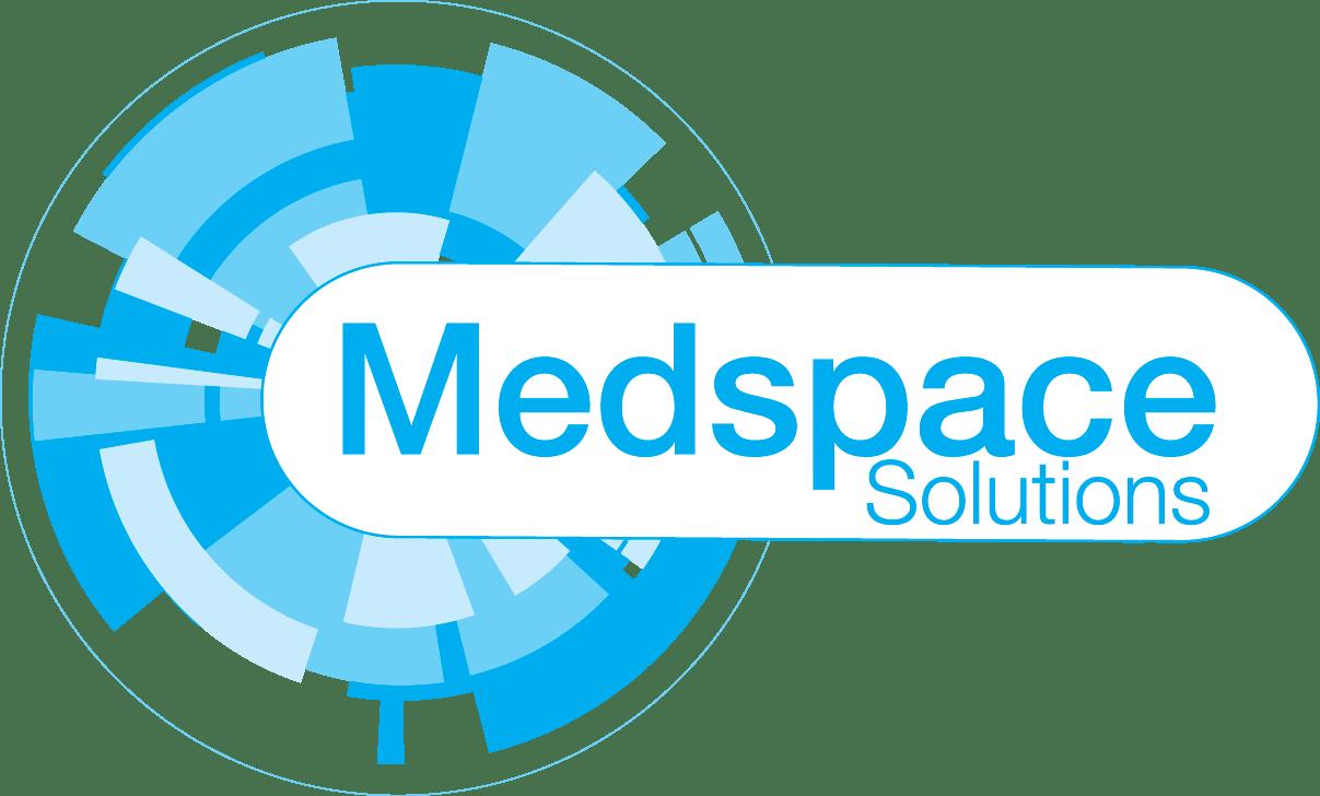 Medspace Solutions Logo
