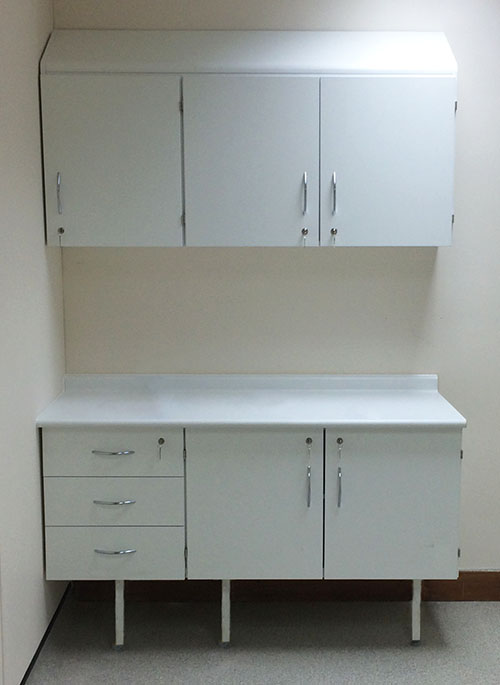 HTM63 Cabinets