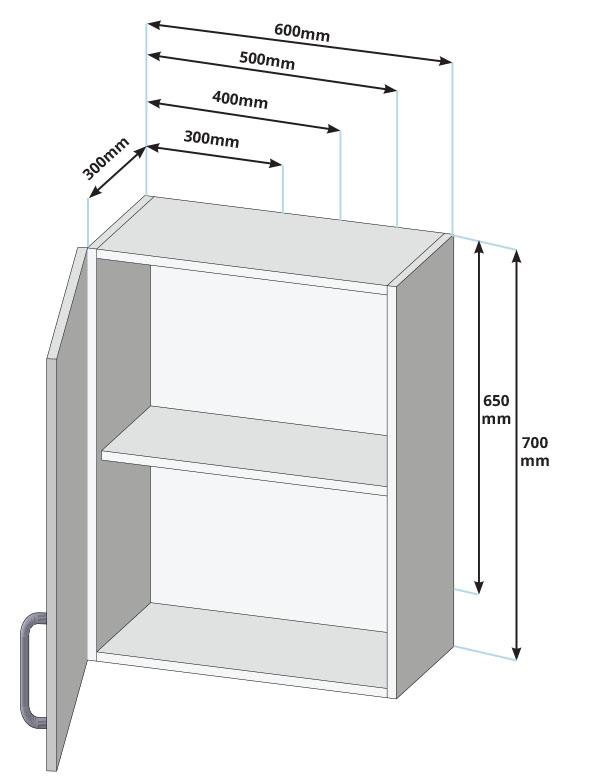 HTM63 Wall Units