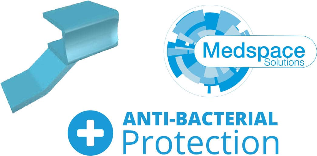 Medspace Anti-Bacterial Protection