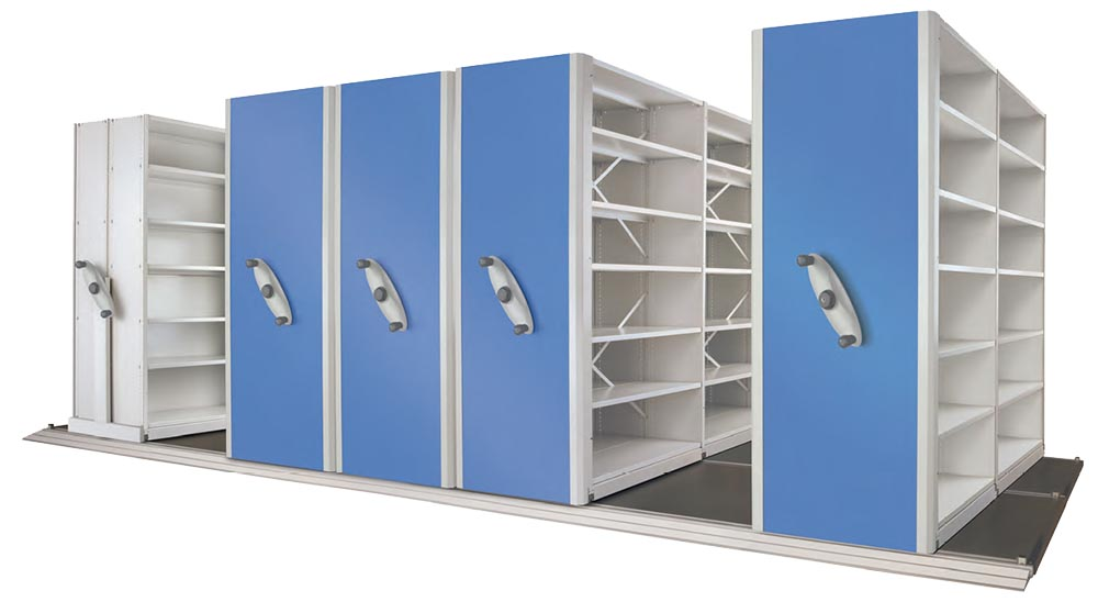 Roller Racking Systems Modular Storage Solutions Htm71