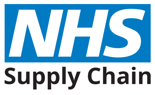Image result for nhs supply chain logo