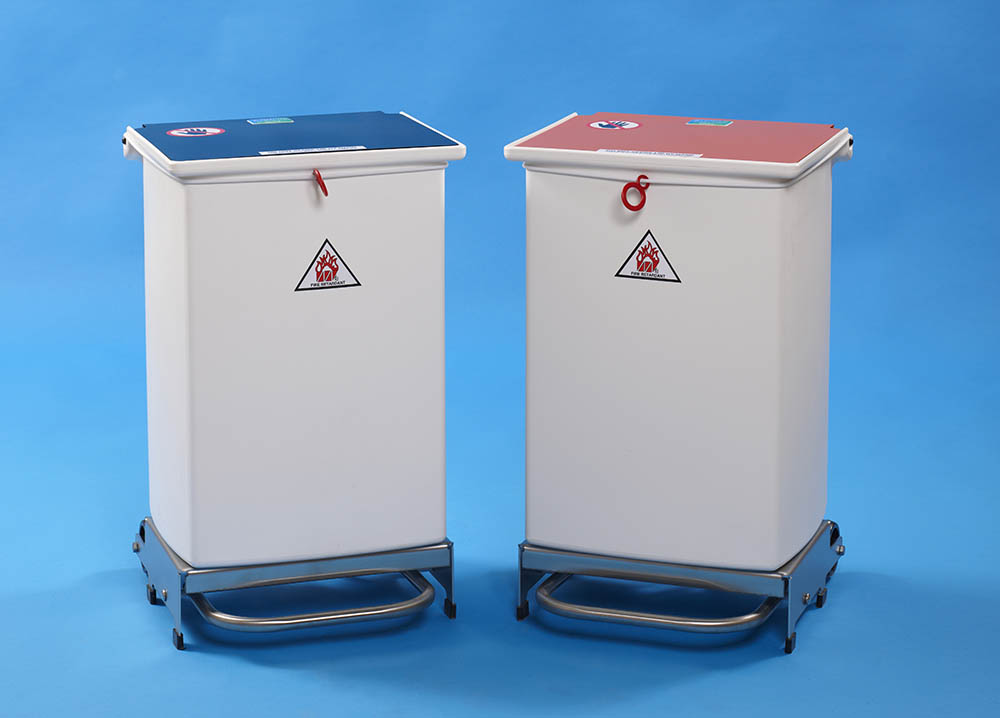 Waste Bins and Sackholders
